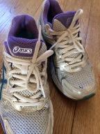 Day 21 -A run at last
