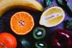 Eating fruit and vegetables can reduce middle-aged women's stress levels by up to 25%